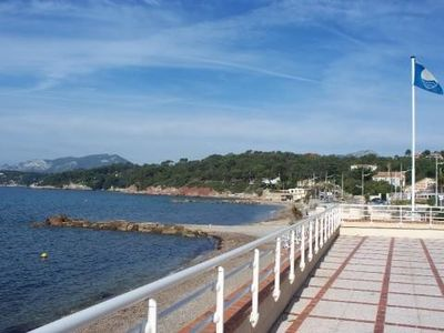 grandevilla conditioned 450m from the beach in an authentic and Provencal countryside