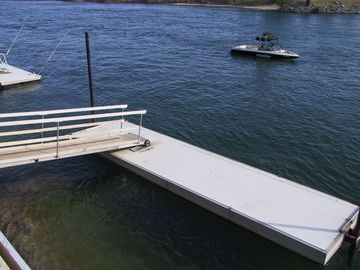 Mohave Valley house rental - Launch Your Boat & Keep it Docked for Your Entire Stay.