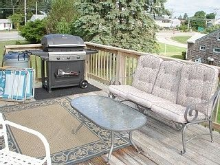 Gas Grill-Outdoor Entertainment