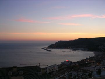 Sesimbra Sunset