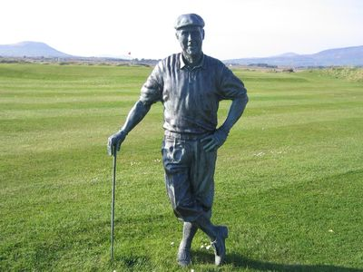 Payne Stewart Memorial Waterville Golf Links (Old)