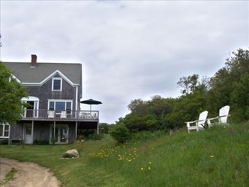 Block Island house rental