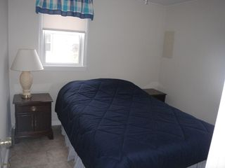 Salisbury Beach cottage photo - Bright 3rd bedroom with windows
