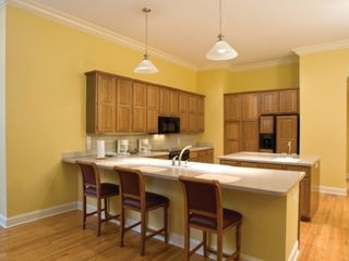 Sevierville condo photo - Kitchen