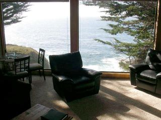 Sea Ranch house photo