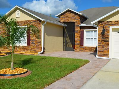 Exquisite Destination. Disney Vacation Homes. Central To All Major Attractions.