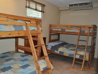 Dorado house photo - Double bunk beds