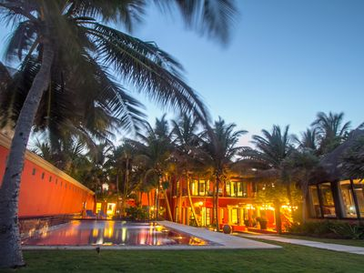 Private Luxury Villa on Caribbean Riviera Maya with Private Chef