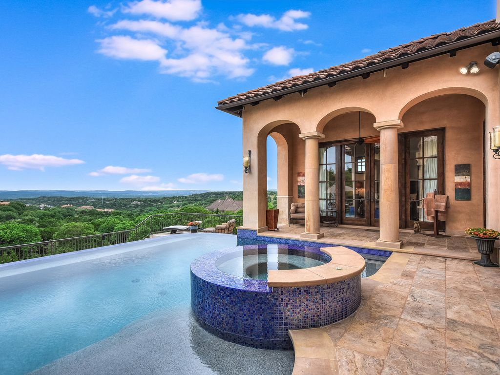 ARRIVE SIGNATURE 5BD/5.5 BA Pool/Spa GameRoom Theatre Casita Views Sleeps 20