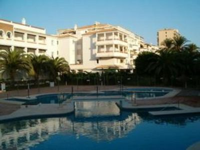 Benalmadena Costa: flat - 4 rooms - 6 persons