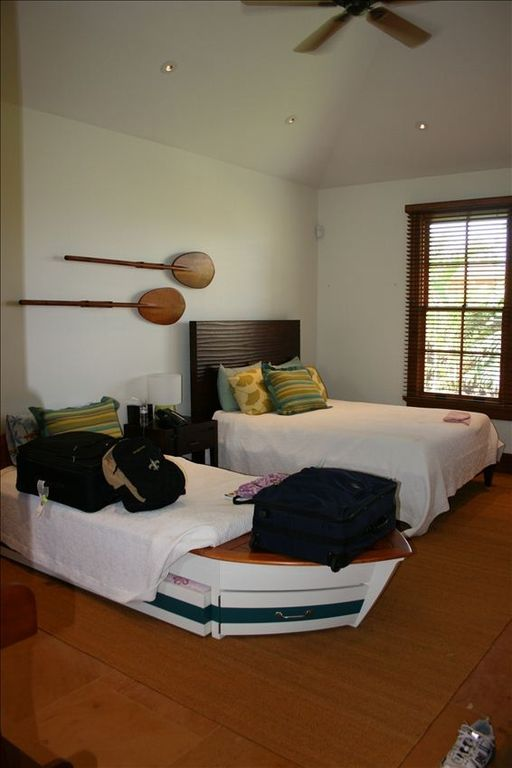 Guest Suite in Main House