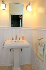 Truro house photo - Bathroom