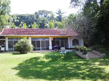 West Coast Sri Lanka bungalow rental