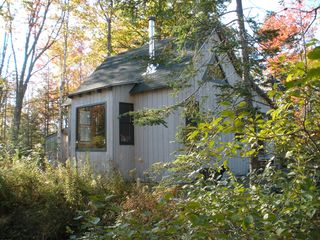 Lamoine cottage vacation rental photo