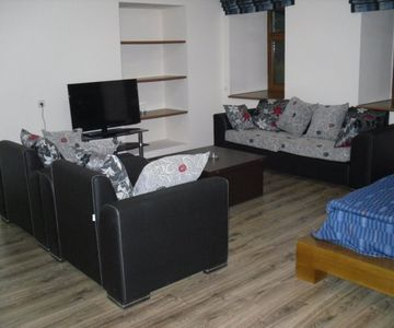 2BR Apartment for Daily Rent in Tbilisi Center