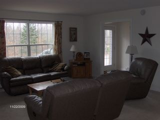 Fryeburg house photo - Living Room