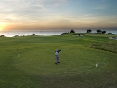 Local golf course - Home of the Indonesian Open