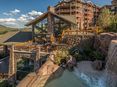 Top The Canyons Vacation Rentals Vrbo