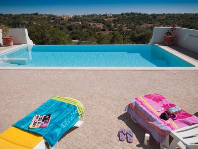 Beautiful 3 Bedroom Private Holiday Villa With Pool Near Vilamoura