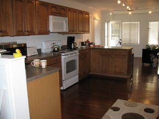 Rehoboth Beach house photo - Kitchen fully equiped