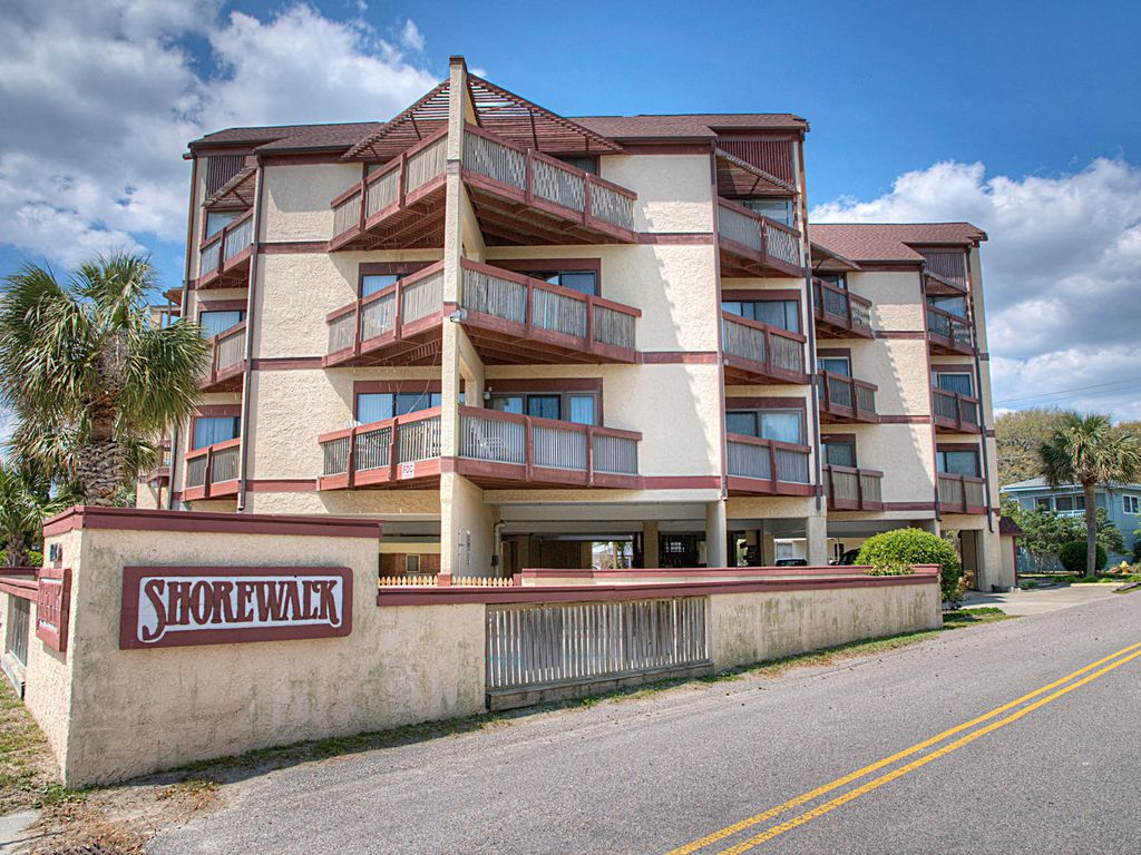 Windy Hill Condo Rental Great 2 Bedroom Pet Friendly Condo In North Myrtle Beach Homeaway