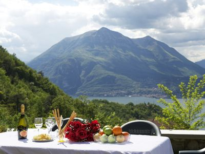 Alla Vigna Anna - A Romantic Getaway In Picturesque Varenna!