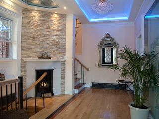 Brooklyn house photo - Beautiful Grand Foyer Entrance