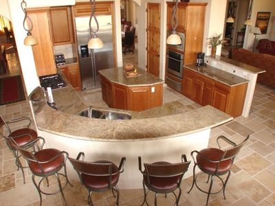 Oro Valley house rental - GORMET KITCHEN