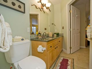Silverthorne townhome photo - Bathroom 2