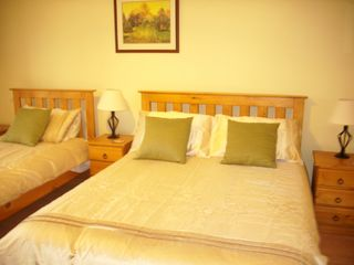 County Limerick cottage photo - Double bedroom