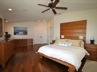Kailua house photo - Master Suite With King Bed