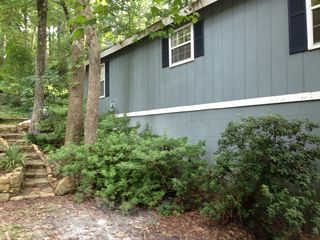 Mountain Hideaway Offering Peace And Quiet, Yet Minutes From Callaway  Gardens