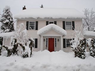 Phoenicia house photo - Cozy Country Retreat! Skiing at Belleayre only 10 minutes away.