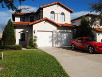 Large Luxury Villa On The Well Appointed Gated Community Of High Grove.