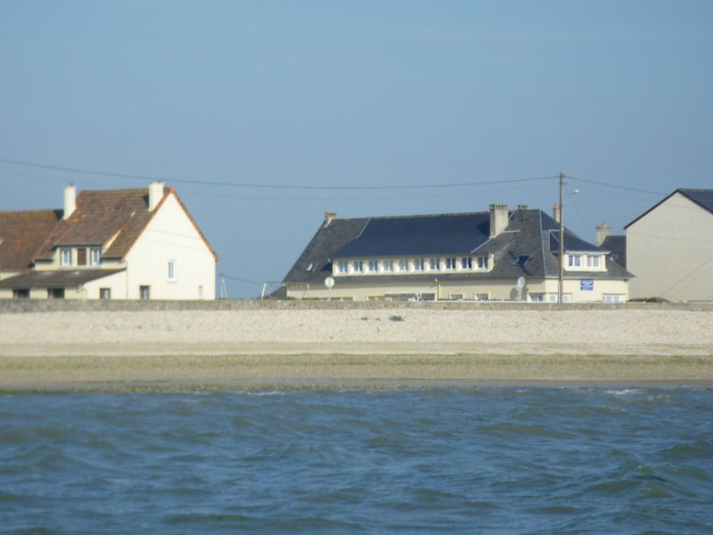 Holiday house, close to the beach, Quinéville, Basse-Normandie
