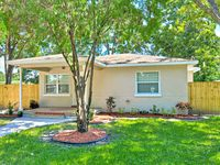 Affordable Modern Luxury House - 3Br And 2Ba - Close To Down Town Tampa