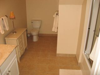 Old Orchard Beach condo photo - Second Bath