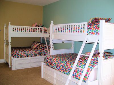 Kids Room, Great fun for them all!!
