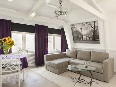 Holiday apartment 248323