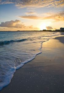 Grace Bay Sunrise