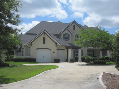 Amelia National Luxury Townhouse with Golf Privileges