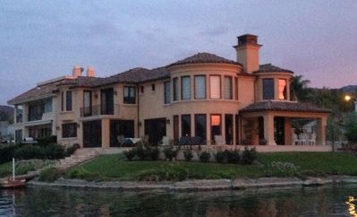 6500 Sq Ft Lakeside Estate. State of the Art.