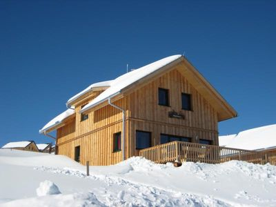 Luxurious house with sauna, directly by the ski slopes