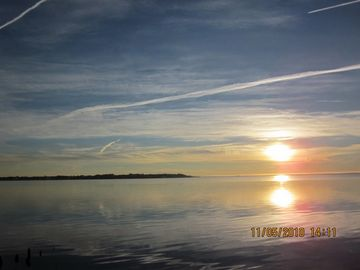 East Quogue house rental - Tiana Bay Sunrise