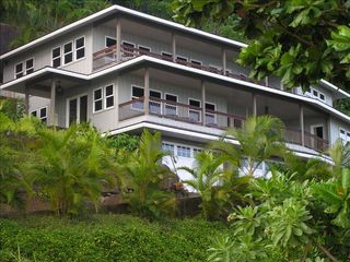 Anini Beach house photo - This is the Place