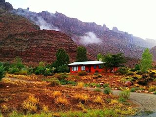 Moab house photo