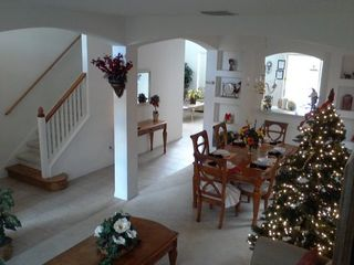 The Home For Our Christmas Holiday - Emerald Island house vacation rental photo