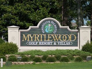 Myrtlewood Villas condo photo - Welcome