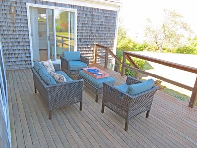 Come enjoy a relaxing week in East Orleans near Nauset Beach