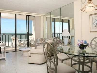 SUN, BEACHES, FUN AND A CONDO  WITH THE BEST VIEWS --IT IS ALL HERE